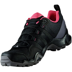 adidas TERREX AX2R Shoes Women Core Black/Core Black/Tactile Pink